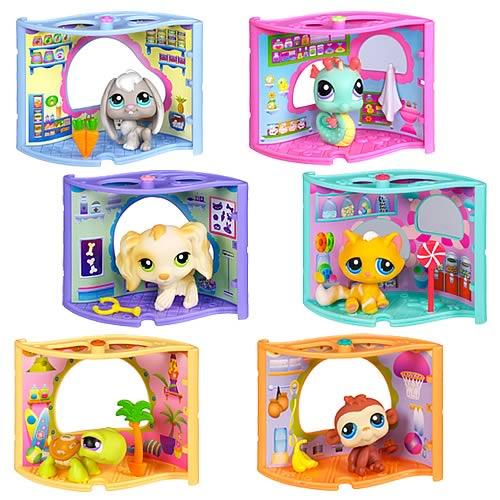 Littlest Pet Shop Toys House Littlest Pet Shop Nook Pets