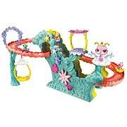 Littlest Pet Shop Fairy Rollercoaster Playset