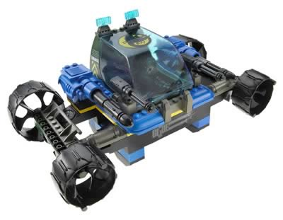 BTR Depth Ray Sub
