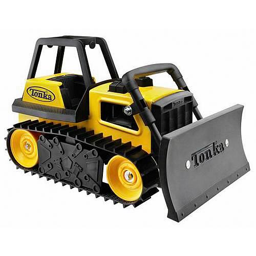 Tonka Tough Bulldozer