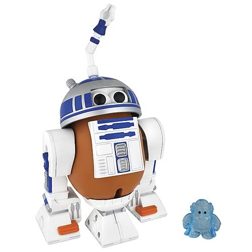 Star Wars Artoo-Potatoo Mr. Potato Head