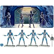 Star Wars Clone Wars Mandalorian Troopers Figure Battle Pack