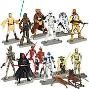Star Wars Saga Legends Action Figures Wave 2 Revision 2