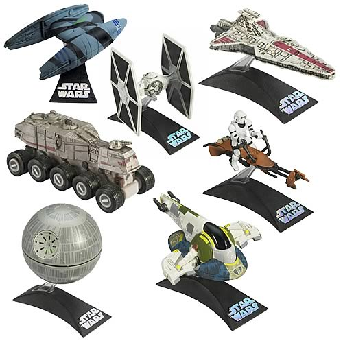 Titanium Series Vehicles Wave 2
