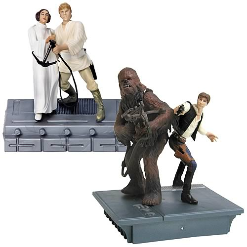 Star Wars 25th Anniversary Set 1