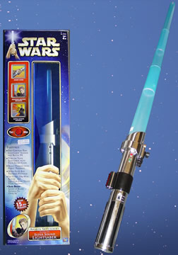 Jedi Training Lightsaber
