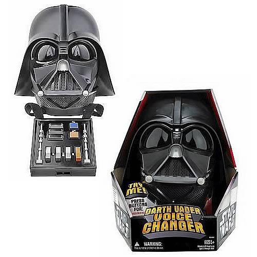 Star Wars Darth Vader Voice Changer