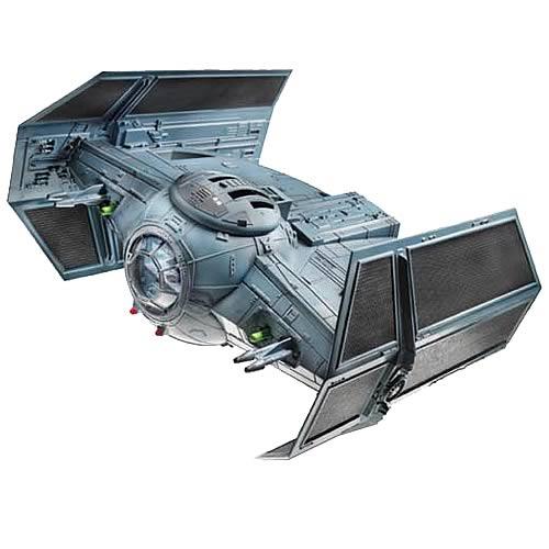 Star Wars Darth Vader's TIE Fighter Vehicle