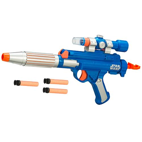 Star Wars Rebel Blaster
