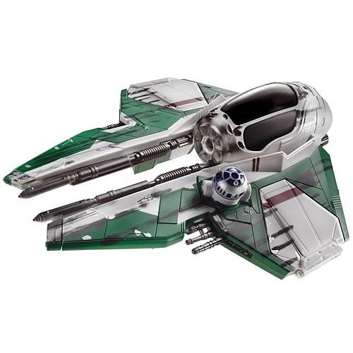 Skywalker Starfighter Skywalker Jedi Starfighter