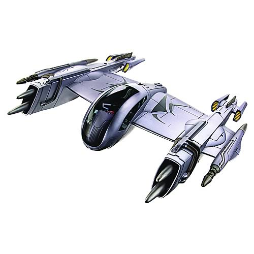 Star Wars Clone Wars Magnaguard Fighter Vehicle