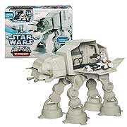 Star Wars Galactic Heroes AT-AT Vehicle