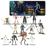 Star Wars Clone Wars Battle Packs Wave 3 Revision 1