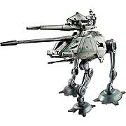 Star Wars Clone Wars AT-AP Republic Walker Vehicle