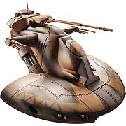 Star Wars Clone Wars AAT Tank Vehicle