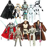 Star Wars Action Figures Vintage Wave 2 Revision 4