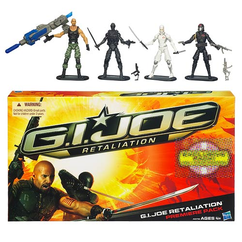 Save 20% on G.I. Joe
