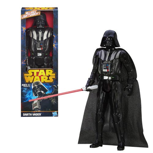 Star Wars Darth Vader 12-Inch Action Figure