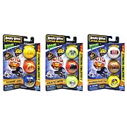 Star Wars Angry Birds Collectible Koosh Ball Refill Case