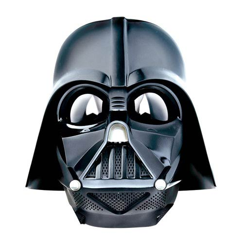 Star Wars Darth Vader Voice Changer Helmet Mask