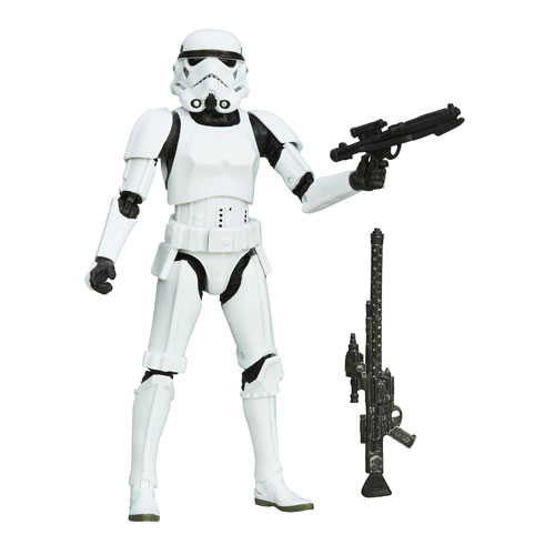 Star Wars Black Series Stormtrooper Action Figure