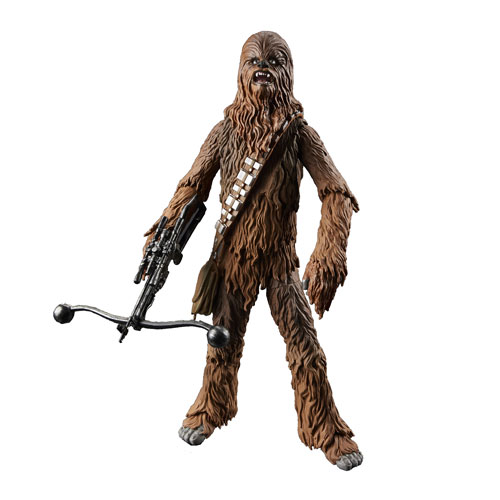 Star Wars Black Series Chewbacca 6-Inch Action Figure