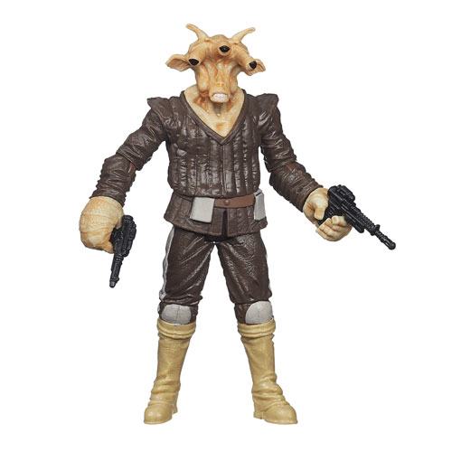 Star Wars Black Series Ree-Yees 3 3/4-Inch Action Figure