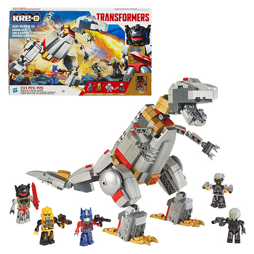 50% Off Transformers!