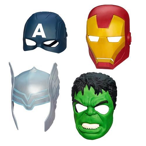 Avengers Age of Ultron Helmet Avengers Age of Ultron Hero