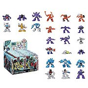 Transformers Robots in Disguise Tiny Titans Wave 4 6-Pack
