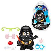 Star Wars Darth Tater Mr Potato Head Container