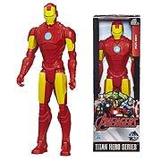 Avengers: Age of Ultron Titan Hero Iron Man 12-Inch Figure