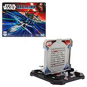Star Wars Episode VII The Force Awakens Battleship Game