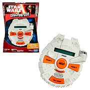 Star Wars Episode VII The Force Awakens Catchphrase Game