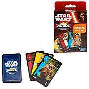 Star Wars Episode VII The Force Awakens Duels Card Game