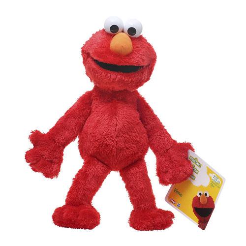 Baby Elmo Toys 16