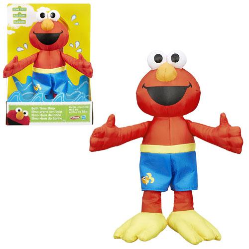 Elmo Bath Toys 71