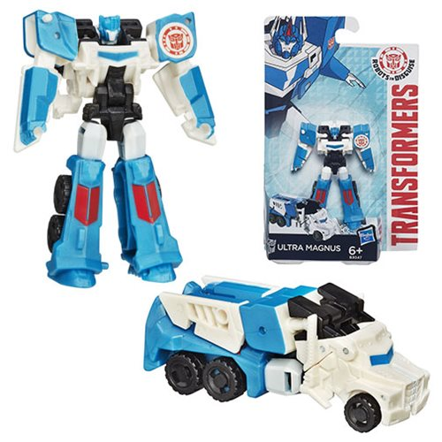 Transformers Robots in Disguise Legion Ultra Magnus