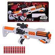 Star Wars Episode VII The Force Awakens First Order Stormtrooper Rifle