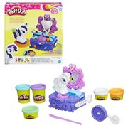 My Little Pony Play-Doh Style and Spin