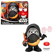 Star Wars Episode VII The Force Awakens Kylo Ren Mr Potato Head