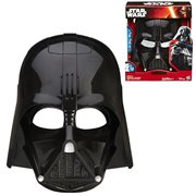 Star Wars Episode VII The Force Awakens Darth Vader Voice Changer Helmet
