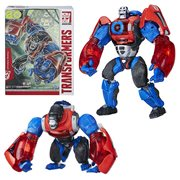 Transformers Year Of The Monkey Optimus Primal