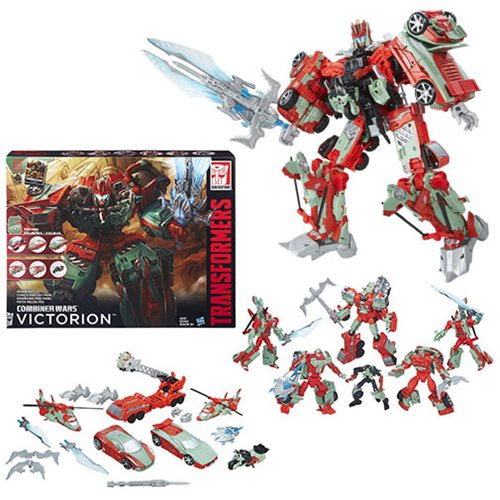 Fan's Choice Victorion Now in Stock