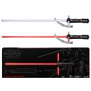 Star Wars Episode VII The Force Awakens Kylo Ren Force FX Lightsaber