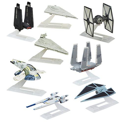 Star Wars: The Black Series Die-Cast Metal Vehicles Wave 5