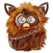 Star Wars Episode VII The Force Awakens Furbacca Furby Toy
