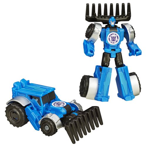 Transformers RID Legion Thunderhoof