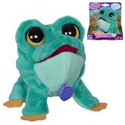 FurReal Friends C.L. Ribbit Frog Pet