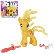 My Little Pony Explore Equestria Applejack Hair Play Doll